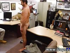 Pic of ejaculating hunks gay straight guy goes gay for cash he needs