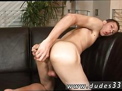 Naked male bodybuilders having gay sex jarrod relaxes down on his dildo getting his very