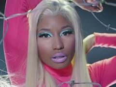 Nicki minaj - beez in the trap (xxx)