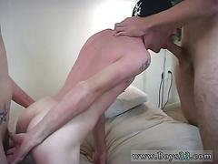Sucking his cock and the dude enjoys the whole deal