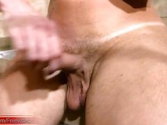masturbation, big tits, bathroom, hd, lingerie, mature, tranny