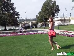Mofos - eva berger - feisty euro chick on all fours