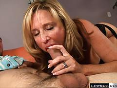 jodi west, blowjob, riding, cumshot, milf, reverse cowgirl, cowgirl, mature, spooning, sucking