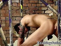 Boy uncut nude gay full length fucked and fed over and over