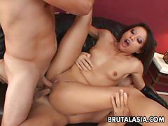 Wild ouble penetration video