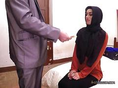 Arab chick julia roca gropes lawyers cock