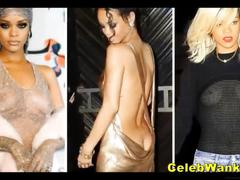 Rihanna nude pussy leaks full collection