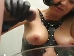 femdom, german, mistress, slave
