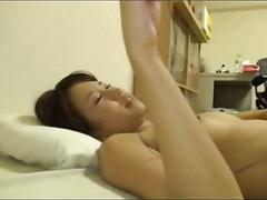girlfriend, hardcore, japanese, fucking, asian, dildo, toy