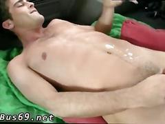 masturbation, twink, anal, fucking, car, wanking