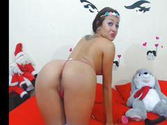 Sexy colombian girl masturbates with vibrator - livexxx.ml