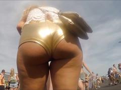 big butts, blondes, hd videos, voyeur