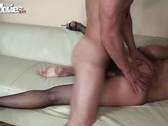 amateur, anal, german, blowjob, masturbation, milf