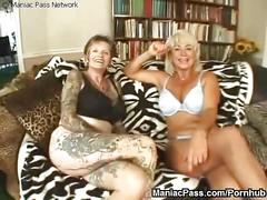 big tits, blonde, lesbian, mature, maniacpass, big-boobs, old, girl-on-girl, lesbians, big-tits, brunette, tattoo, sex-toys, stockign, shaved-pussy