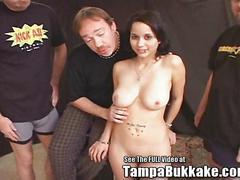gangbang, hardcore, teen, big tits, big boobs, latina