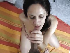 69, head pov, doggy, pile drive and cream pie