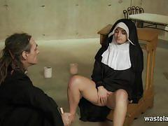 ex girlfriend, fuck, doggystyle, cumshot, horny, bdsm, dildo, kinky, dominatrix, miscellaneous, spanking, domination, femdom, submissive, nun, tied up, fucking, orgasms, screaming