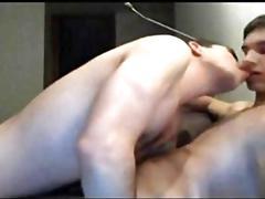 Friends webcam sex show