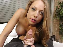 shawna lenee, blowjob, hardcore, big tits, cumshot, ass, facial, blonde, busty, pornstar, pov, round ass