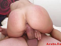 amateur, arab, babe, pov