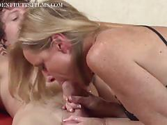 Horny jodi west gets her pussy slammed