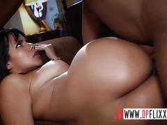 Digital playground- big latina ass rides black dick