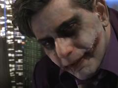Batfxxx. dark night parody 2cd
