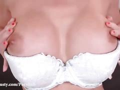 Ddf busty-busty bombshell milf enjoys incredibly explosive orgasm