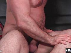 Sweet ass whore nicoli cole offers his tight hole to horny jaxton wheeler