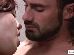 Hunk jaxton wheeler is a bored sex depraved dad and extremely good for fuck