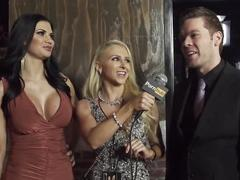 2016 avn red carpet - your greatest fantasy fuck
