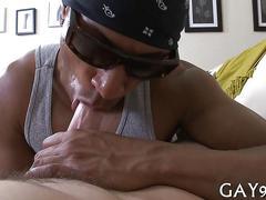 Two gays in hot xxx scene film movie 1