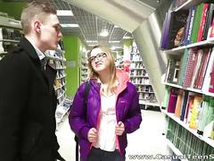 Casual teen sex - a for fucking nerdy teeny