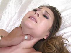 bliss dulce, xander corvus, blowjob, fuck, fucked, doggystyle, reverse cowgirl, choke, ride, pussy eating