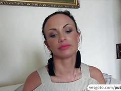Samantha blaze fucks random dude