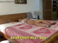 Fat fucker does thailand high life