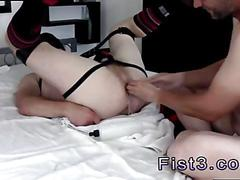 Gay tubes porn 3gp a proper stretching fist fuck