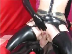 femdom, latex, mistress