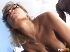 Let me taste that cum - scene 2