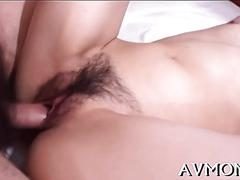 hairy, hardcore, japanese, blowjob, asian, mature, milf