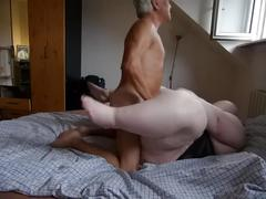Silver stallion and vanny cox playtime