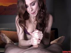 Anya olsen lets daddy inside (modern taboo family)