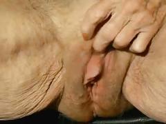 amateur, big clits, grannies