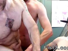 twink, fisting, gay, masturbation