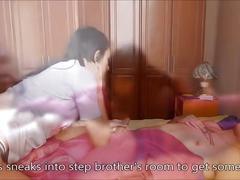 Step-porn compilation by diablo entertainment