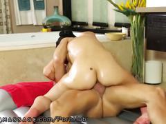asian, big tits, fetish, massage, big-tits, nurumassage, older-younger, shower, bathroom, titty-fuck, babe, nuru, erotic, nuru-massage, riding, shaved, blowjob, cumshot