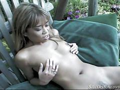 Whore leanni loves big black cocks @ models gone wild
