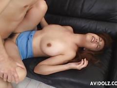 big tits, hardcore, japanese, avidolz, young, jav, natrual-tits, doggy-style, blowjob, cock-sucking, big-boobs, hairy, missionary, reverse-cowgirl, closeup