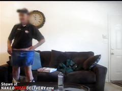big ass, big tits, butt, big-boobs, pizza-dare, pizza-delivery, funny