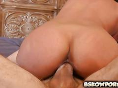 Selma sins in sexy lingerie masturbates and fuck hard
